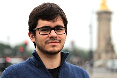 Alejandro Cantarero de Salazar