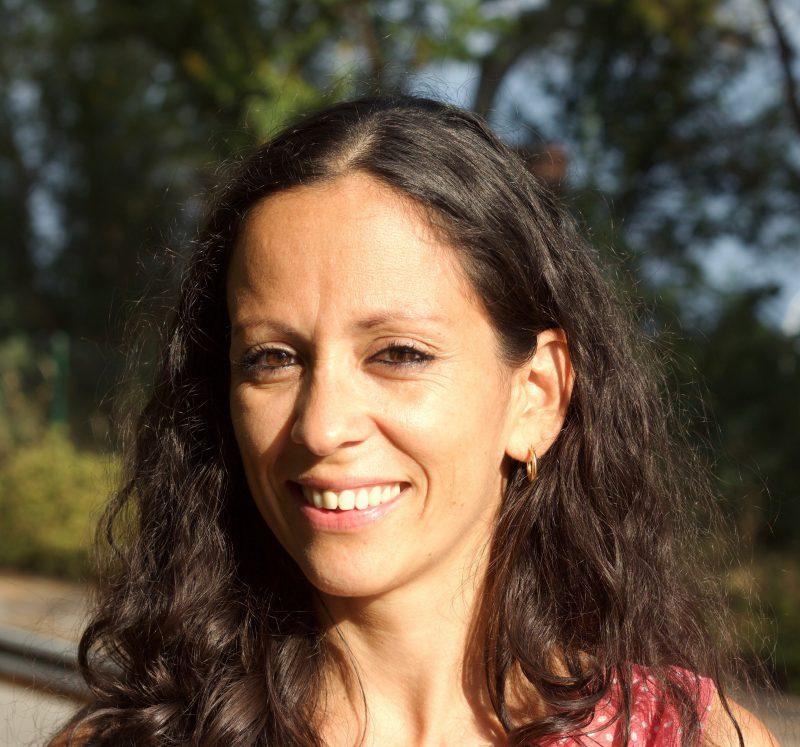 Marcela Londoño