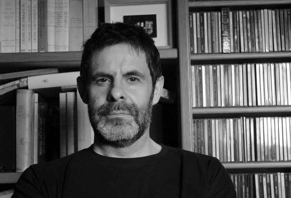 Martín Baños
