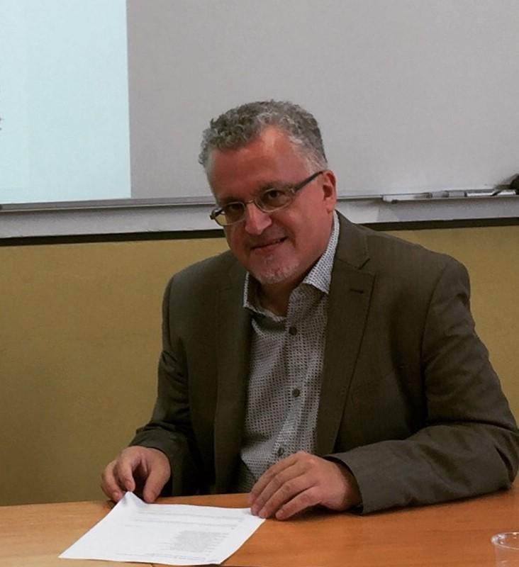 Josep Solervicens
